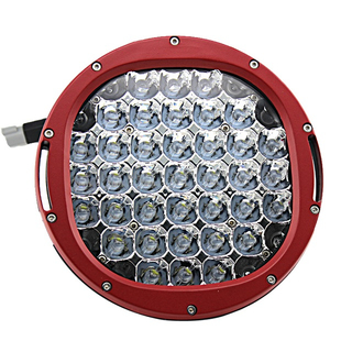 Vehicle Mounted Led Spot Work Light 903 225W