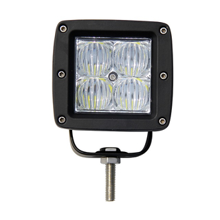 Small Rectangular Led Tractor Work Light 995P