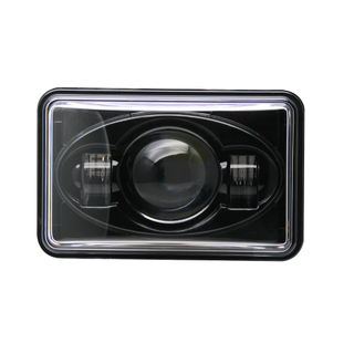 4x6 Inch Square LED Headlights JG-T001