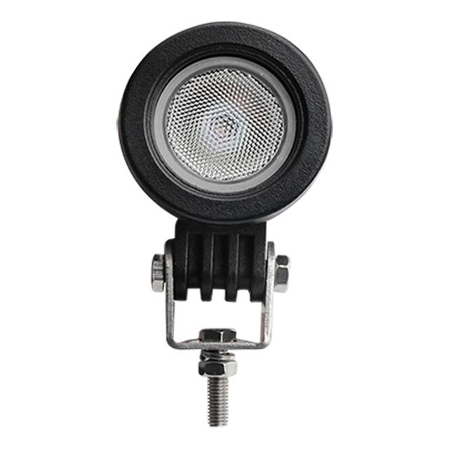 Classic 2 inch motorcycle, bicycle, electric vehicle led auxiliary light JG-991F