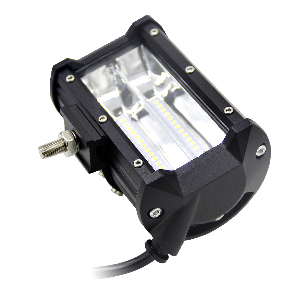 5 Inch 40W Off Road Driving Lights JG-9628