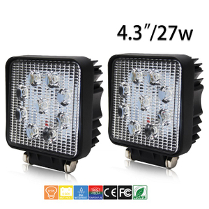4 Inch Auto Led Work Light 950 27W