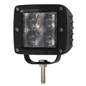 12W Utility Truck Led Work Light 995D