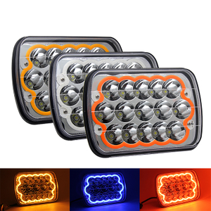 5x7 Led Headlights 1003N