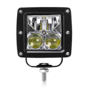 Eagle Series ® 3 Inch Anti Dazzle Bottom Luminescence Big Cup Led Cube JG-995L