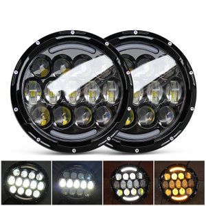 Jeep Automotive Led Headlight J005A